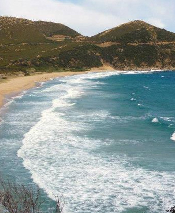 Solanas Beach